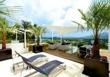 Thailand, Phuket, Surin: Stylish2 bedroom Condo with a Sea and Mountain View - DDproperty.com