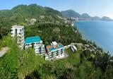 Thailand, Phuket, Kalim: Modern Condominium with Views of Patong Bay - DDproperty.com