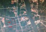 ขายที่ดินติดริมน้ำ ใกล้อัมพวา - DDproperty.com