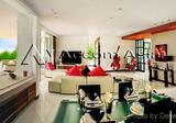 Beachfront Penthouse 208.40 sqm ,Private Pool Pattaya Na jomtien......[ Sale 40.81 M. ] - DDproperty.com