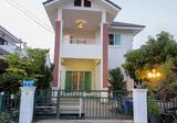 ให้เช่าบ้านเดี่ยว 2ชั้น บ้านสวยน่าอยู่ มีพื้นที่ใช้สอยกว้างขวาง บรรยากาศดี - DDproperty.com