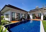 Villa Phuket, Layan Beach project - DDproperty.com