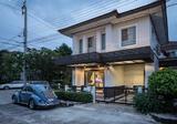 บ้านพร้อมพัฒน์ 1 รามอินทรา-ซาฟารี (2 ชั้น 3 นอน 2 น้ำ 125 ตรม. 42 ตรว พร้อมเฟอร์) - DDproperty.com