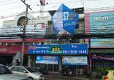 ขาย อาคารพาณิชย์ ถนนพหลโยธิน  เชียงรากน้อย  บางปะอิน รหัสทรัพย์สิน :LB92 - 015557 - DDproperty.com