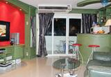 Studio Apartment Fully Furnished 60 Sq.m. in Patong - DDproperty.com