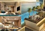 ***Sea view on the high level ***   Sale 10.55 M. Condo 70 sqm Naklua Wongamat beach - DDproperty.com