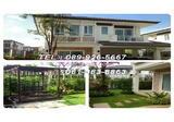 23062 บ้านเดี่ยว 2 ชั้น ให้เช่า ถนนกรุงเทพกรีฑา ใกล้ Airport link หัวหมาก - DDproperty.com