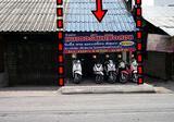 เซ้งร้านในเมืองเชียงใหม่ ติดถนนใหญ่ย่านวัดเกต - DDproperty.com