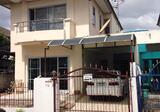 ขาย บ้านแฝด ม.ศุภาลัยธานี ธัญธานี ปทุมธานี - DDproperty.com