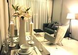 1 Bedroom For Rent 32,000 Baht Fl.16 Area 49 sq.m. Condo M Prayathai - DDproperty.com