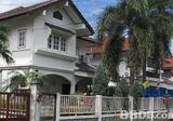 ขายบ้านเดี่ยว 2 ชั้น หมู่บ้านบัวหลวง ถนน เทศบาล4 - DDproperty.com