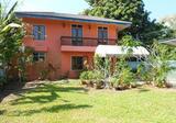 Hose for rent in Chiangmai บ้านให้้เช่าสวนกว้างเฟอร์ครบ คันคลอง700ปี เชียงใหม่ - DDproperty.com