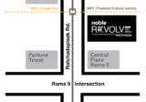 คอนโด Noble Revolve Ratchada1 ติด MRT ศูนย์วัฒนธรรม ใกล้เซ็นทรัลพระราม 9 สนใจติดต่อ0816535173 - DDproperty.com