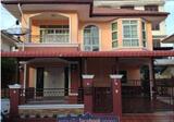 ให้เช่าบ้านเดี่ยว 2 ชั้น 53 ตร.ว. 3นอน 2 น้ำ ตกแต่งสวย เฟอร์ครบ สโมสร สระว่ายน้ำ ราคา 40,000 บาท ถนนสุขุมวิท101/1 - DDproperty.com