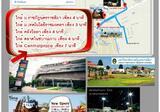 ที่ดินสวย ทำเลทอง!!!  ที่ดิน 100 ตรว.   ใกล้ Centralplaza  -มหาวิทยาลัยราชภัฏนคคราชสีมา – เทคโนโลยีราชมงคลอีสาน – ตลาดไนท์บ้านเกาะ – คลังวิลล่า - DDproperty.com