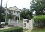 ขายบ้านเดี่ยว 2  ชั้น  ม. พฤกษ์ลดา  2 ท่าข้าม (มุม) ตรงข้ามทะเลสาป ริมถนนวงแหวนกาญจนาภิเษก - DDproperty.com