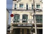 23876 ทาวน์โฮม 3 ชั้น ให้เช่า ถนนเกษตร-นวมินทร์ ใกล้ Avenue - DDproperty.com