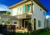 ขายบ้านเดี่ยวโครงการ พฤกษ์ลดาบางนา - DDproperty.com