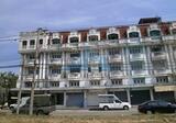 อาคารพาณิชย์ 4.5 ชั้น 5 นอน 4 น้ำ ม.โชคชัยปัญจทรัพย์ สภาพดี พร้อมอยู่ ต่อรองได้ ซ.รามคำแหง 184 ถ.รามคำแหง 3,100,000 บาท - DDproperty.com