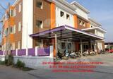 ขายหอพัก,อพาร์ทเม้นท์กลางเมืองมหาสารคาม 44 ห้อง คนเช่าเต็ม - DDproperty.com