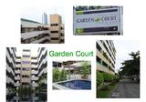 ให้เช่าคอนโด Garden Court ราษฎร์บูรณะ ห้อง 89.07 ตร.ม. พร้อมเฟอร์นิเจอร์ เครื่องใช้ไฟฟ้า ราคาเช่า 14,000 บาท รวมค่าส่วนกลาง พร้อมอยู่ได้เลย - DDproperty.com