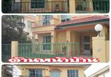 บ้านเดี่ยว 62.5 ตรว. หม่บ้านชัยพฤกษ์คลองสี่ เฟอร์ครบ ตกแต่งอย่างดีทั้งหลัง - DDproperty.com