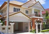 บ้านเดี่ยวให้เช่า 2 ชั้น 70 ตารางวา พื้นที่ใช้สอย 230 ตารางเมตร - DDproperty.com