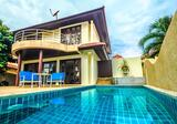 The house features  3 bedrooms, the master being en-suite and further 2 bathrooms. price 8.5 mill THB (Negotiable) - DDproperty.com