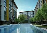 ++++++ขายดาวน์ D Condo บางแสน 1-br อาคารสระว่ายน้ำ & Fitness ถูกสุดๆๆๆๆๆ - DDproperty.com