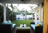 หรูหราใหม่ฝัน 4 ห้องนอนบ้านวิลล่าพร้อมสระว่ายน้ำส่วนตัวและสวนเขตร้อน - DDproperty.com