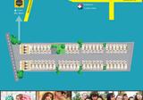 ทาวน์เฮ้าส์ 2นอน 2น้ำ กลางเมืองระยอง - DDproperty.com