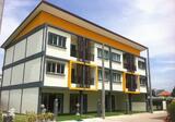 ขาย ทาวน์โฮม 3 ชั้น  โครงการใหม่ คิวบิส (Cubist townhome 2) ติวานนท์ 45 4 ห้องนอน 22.9 ตร.ว. - DDproperty.com