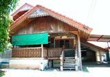 ขายบ้านไม้สักปนไม้มะค่ากลางเมืองระยอง - DDproperty.com