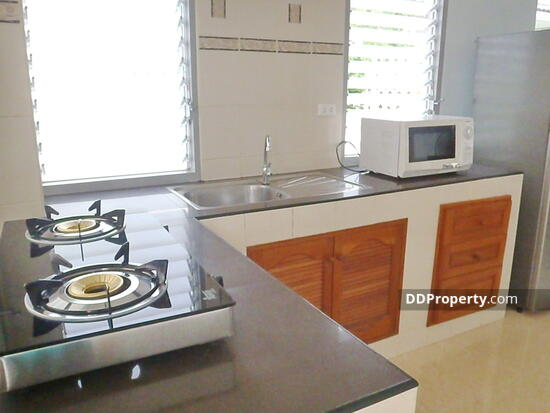 3 Bedroom Detached House in Thalang, Phuket  3161917