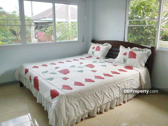 3 Bedroom Detached House in Thalang, Phuket  3161920