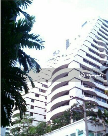 Supalai Place สุขุมวิท 39 (ศุภาลัย เพลส สุขุมวิท 39)  34010579