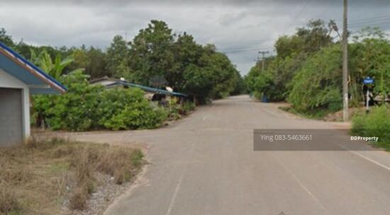 Unnamed Road ที่ดิน วังจันทร์ ติดถนน  หญิง 083-546366 36406142