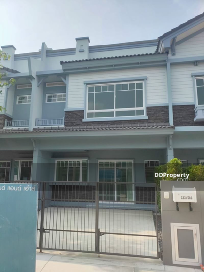 2 Bedroom Townhouse in Bang Bo, Samut Prakan  70954736