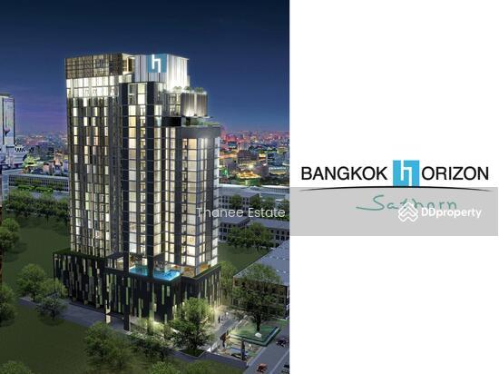 BANGKOK HORIZON สาทร  51059111
