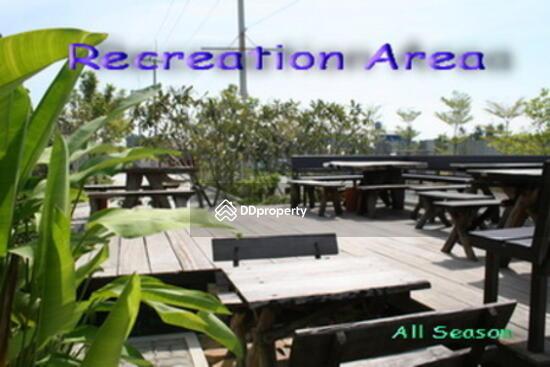 All Season Mansion & Resort  2167727