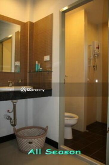 All Season Mansion & Resort  2167736