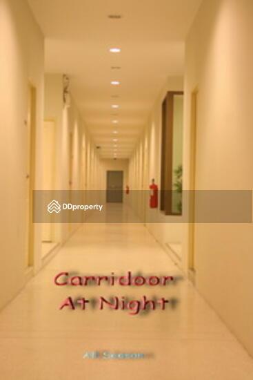 All Season Mansion & Resort  2167742