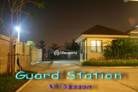 All Season Mansion & Resort  2167745
