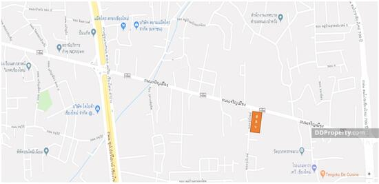 Rat Chiang Saen 2 Kho Road แผนที่ 54009242