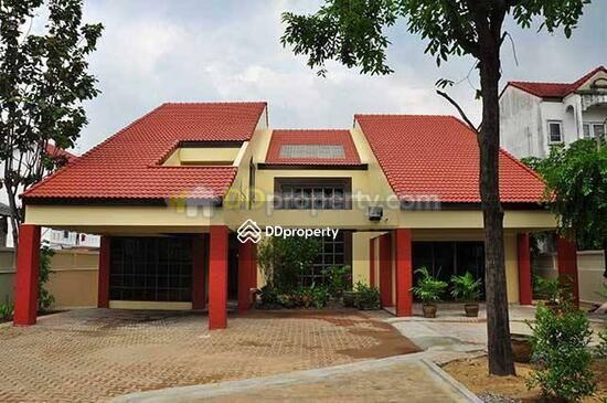 บ้านเช่า รามอินทรา-บางเขน  54396374