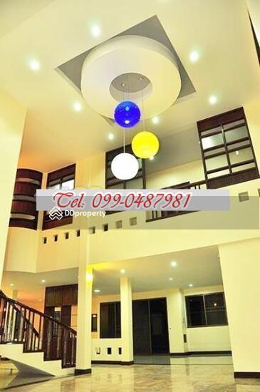 บ้านเช่า รามอินทรา-บางเขน  54396377
