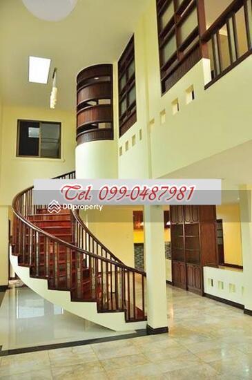 บ้านเช่า รามอินทรา-บางเขน  54396392