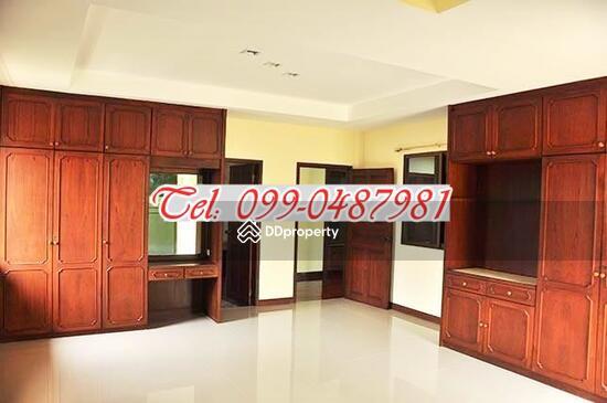 บ้านเช่า รามอินทรา-บางเขน  54396395