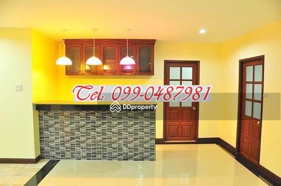 บ้านเช่า รามอินทรา-บางเขน  54396398