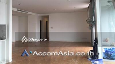 For Rent - Chamchuri Square Residence condominium 4 Bedroom for rent in Rama 4 SamYan MRT AA19276